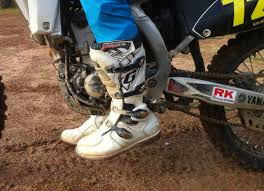 motocross half boots longer shifter and pedal for starts moto related motocross