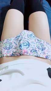 女児パンツ ero|