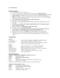 ISU Billing and Invoice Consultant Sample Resume