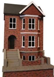 Miniature Dollhouse Plans Free by Tudor Dolls House Lovely Geegaws U0026 Gimcracks Pinterest