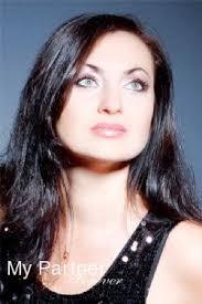 Online Dating with Pretty Ukrainian Girl Oksana from Sumy  Ukraine