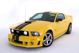 cars ford mustang yellow power desktop wallpapers at gethdpic com