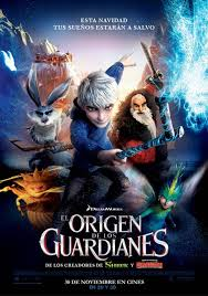 El origen de los guardianes (2012) [Latino]