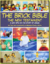 The Brick Bible Shop > The Brick Bible : The New Testament