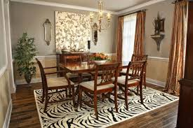 Dining Room Play Contemporary Dining Room With Carpet High Ceiling In Seattle Wa