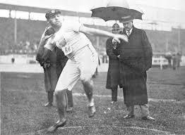 Athletics at the 1908 Summer Olympics – Men's shot put