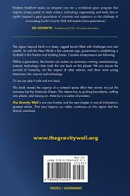 the gravity well america u0027s next greatest mission stephen