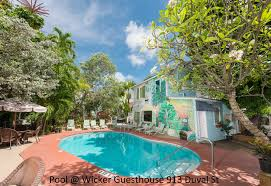 Pool Guest House Wicker Guesthouse Updated 2017 Prices U0026 B U0026b Reviews Key West