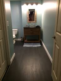 Laminate Flooring No Transitions How To Determine The Direction To Install My Laminate Flooring