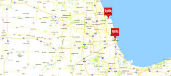 Chicago Suburbs Map Agility Networks Chicago Area I T Services