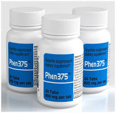 Phen375 vs Phentermine