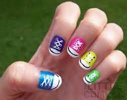 25 cute nail ideas for spring short nails fingernail designs