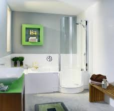 designs impressive modern bath shower combo 22 combo interior
