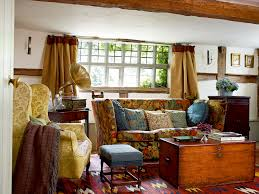 Period Homes And Interiors Magazine Conserving A Cotswold Cottage Period Living