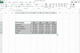 Design A Bar by How To Create A Bar Graph In An Excel Spreadsheet It Still Works