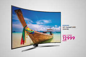 black friday samsung tv deals the best black friday tv deals in south africa