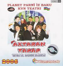 "Planet Parni iz Baku - ""Axtaran tapar"" 2006"