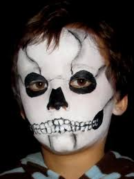 halloween kid images 24 best ideas to paint kids faces on halloween day entertainmentmesh