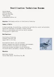 medical lab technician resume sample sterile technician cover letter search results for sound technician resume samples search results for sound technician resume samples
