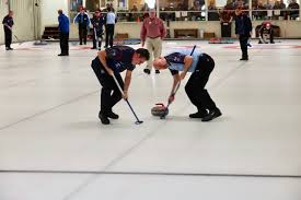 scots brush ice with falmouth curling team in once per decade