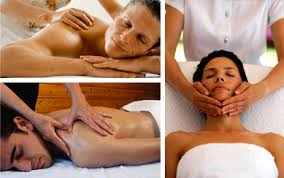 melbourne massage therapist