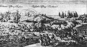 Battaglia di Kinburn