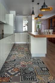 Kitchen Tile Flooring Ideas Kitchen Tile Flooring