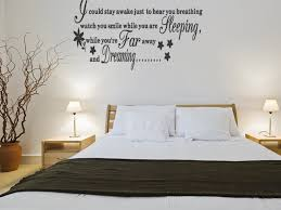 Super Mario Home Decor by Bedroom Decor Awesome Wall Stickers For Bedrooms Super Mario