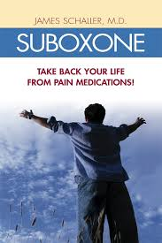 However, Suboxone is meant to give you a life, not make the doctor your new