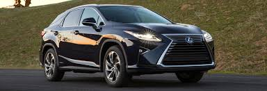 lexus uk rx the ultimate review of the 2016 lexus rx 450h features prices