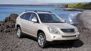 lexus vancouver used cars evolution of the lexus rx news u0026 features autotrader ca