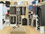 INTERIOR. Small Walk in Closet Ideas: Walk In Closet IKEA Storage ...