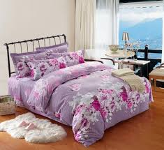 Purple Bed Sets by Extraordinary Pink And Purple Bedding Sets Great Home Design Ideas