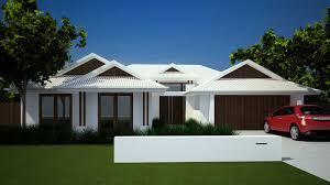 modern home design 5 desktop background architecture building new