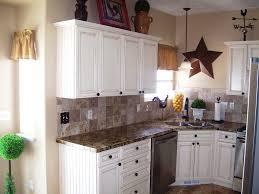 Vintage Kitchen Backsplash Granite Countertop Flat Pack Kitchen Cabinets Usa Jensen Rv