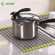 Popular Stainless Steel Dish RackBuy Cheap Stainless Steel Dish - Kitchen sink dish rack