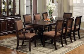 costco dining table dining set adele bayside furnishings 9pc