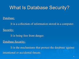 Oracle Database Security LinkedIn