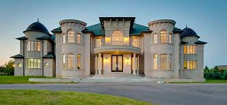 luxury house exterior designs with concept inspiration 81978