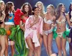 Rihanna a rock star on Victoria's Secret catwalk - NorthJersey.