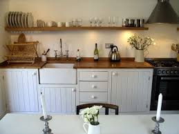 modern rustic kitchen hand built by peter henderson furniture