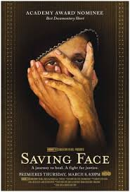 Saving Face (2012)