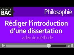 Comment faire une introduction d une dissertation de philosophie Cabral Construction