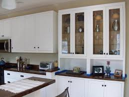 Kitchen Cabinet With Hutch Painted Hutch Before Trends Also White Kitchen Cabinet Pictures