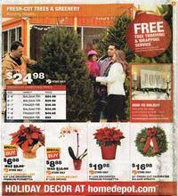 home depot black friday 2017 ad scan home depot black friday 2014 ad scan