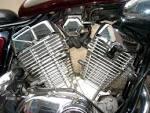 <b>Yamaha Virago</b> 125&amp; Magma 125. <b>xe</b> đẹp!