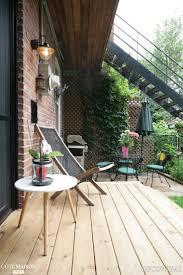 terasse en palette 83 best belles terrasses u0026 urban gardening images on pinterest