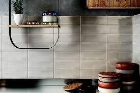 how to create a kitchen backsplash using ceramic or porcelain tile