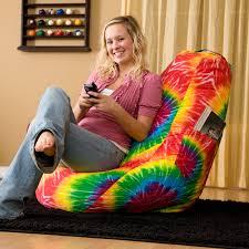 Big Joe Lumin Chair Multiple Colors Gold Medal Fashion Xl Twill Teardrop Bean Bag Chair Hayneedle