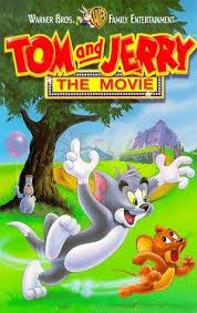 Tom e Jerry O Filme Dublado
